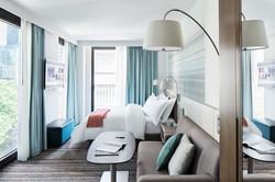 Guestroom Suite North