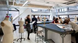 Fashion Classrooms