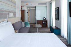 Guestroom Suite South