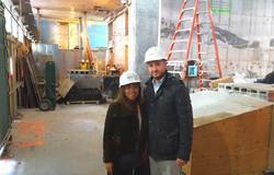 Construction Management Team
