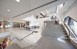 Stairway Circulation