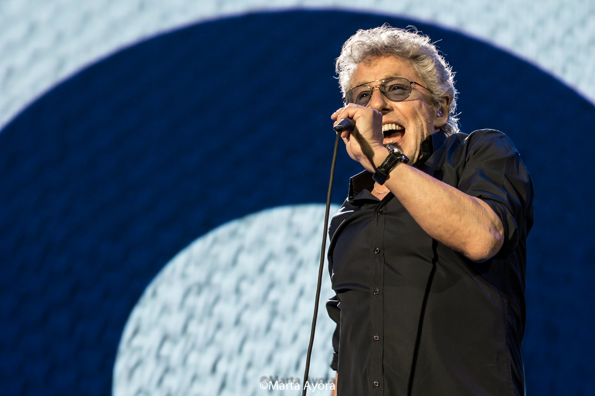 Roger Daltery - The Who