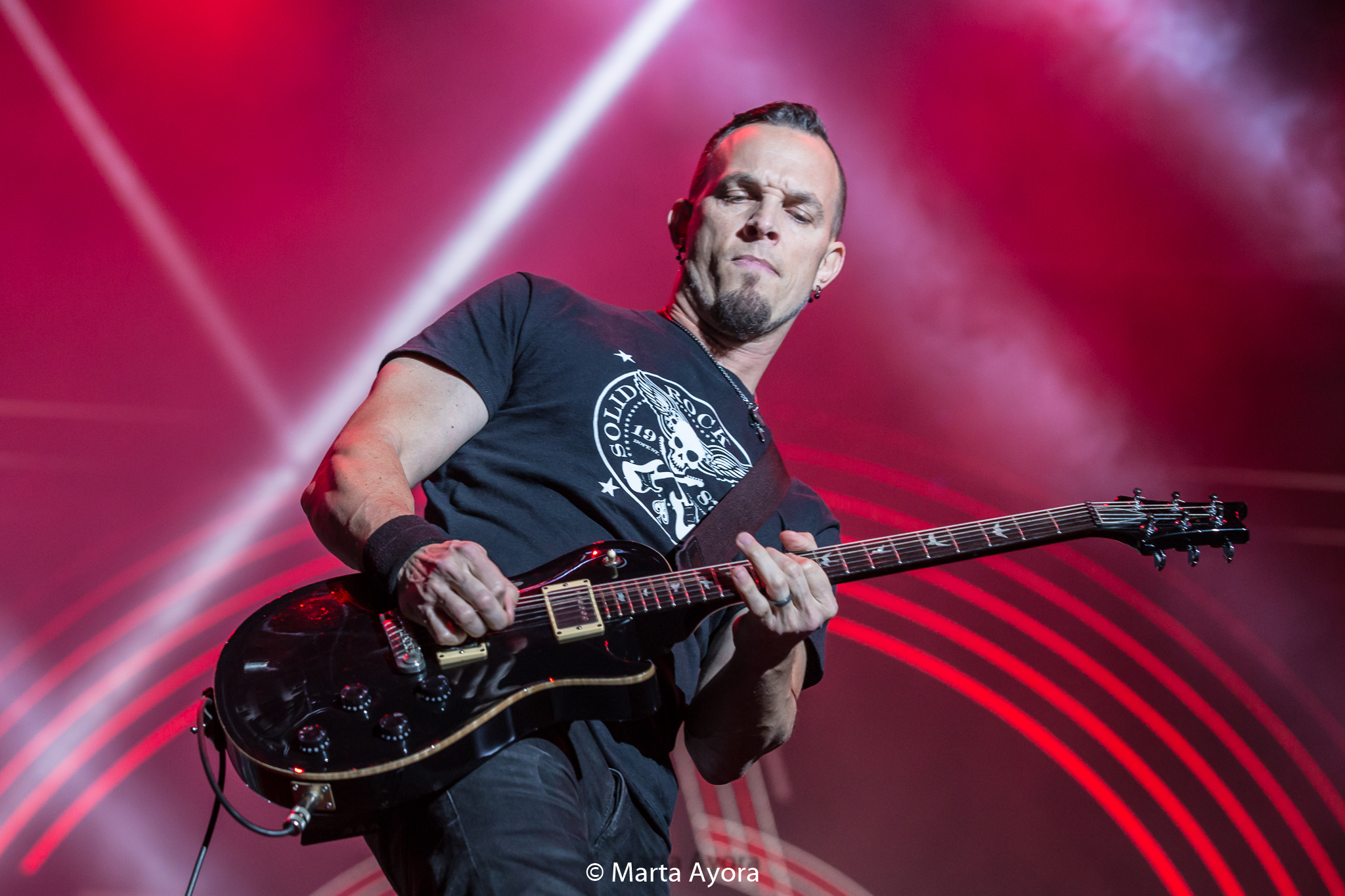 Mark Tremonti - The Alter Bridge