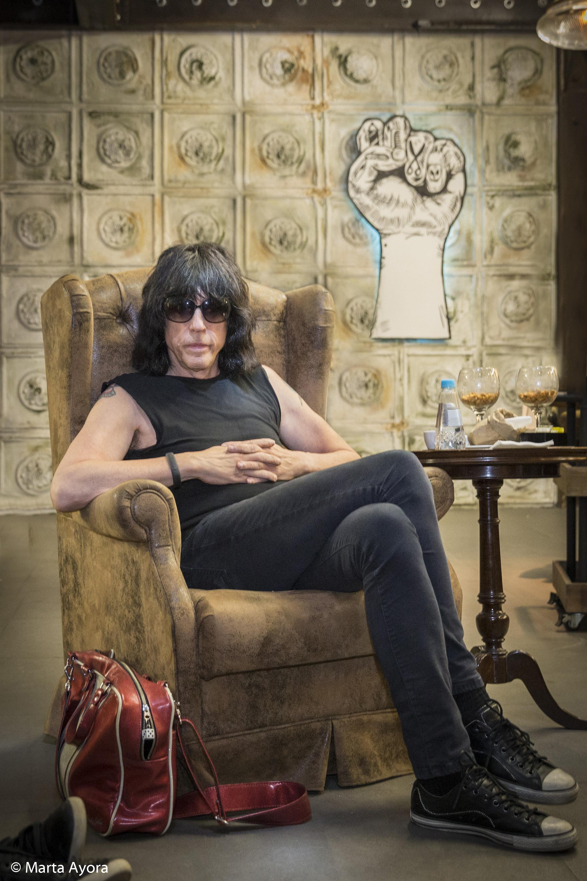 Marky Ramone - Ramones