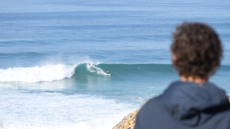 Mind surfing