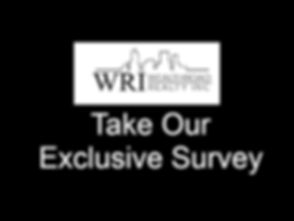 TAKE OUR SURVEY NOW WEALTH ROAD REALTY.j