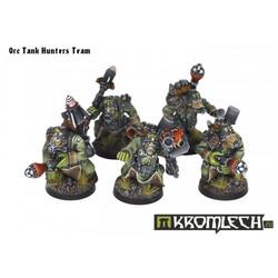 Orc Tank Junters Team