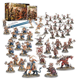 Age of Sigmar Starting Set