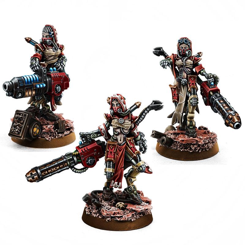Eradicator Squad