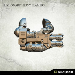 Legionary Heavy Flamer