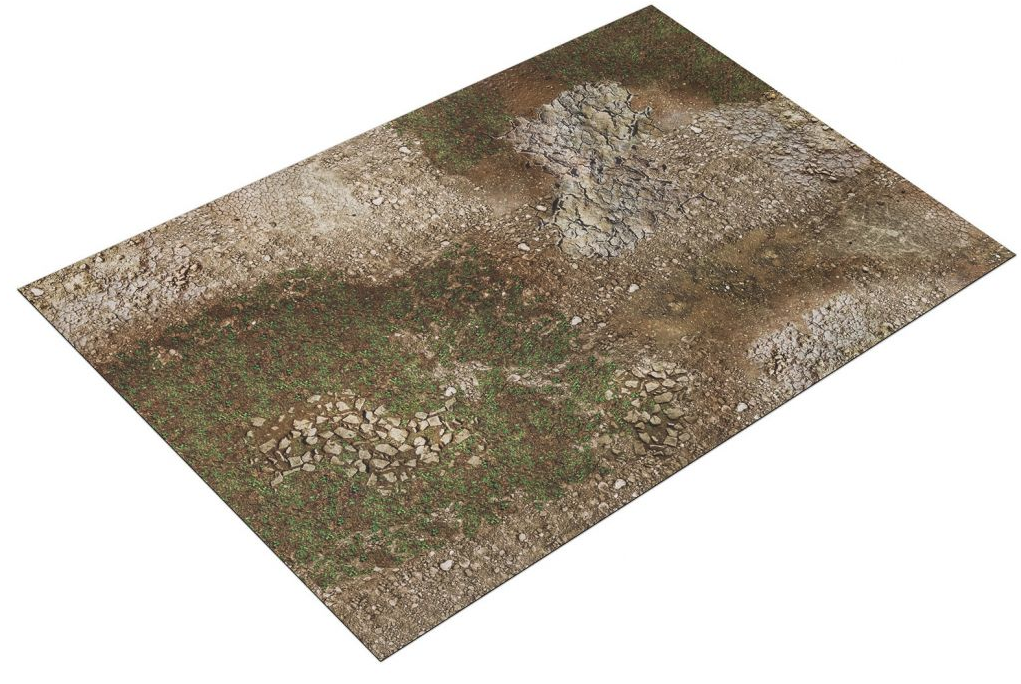 Tapis Battlegrounds