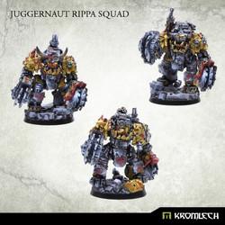 Juggernaut Rippa Squad
