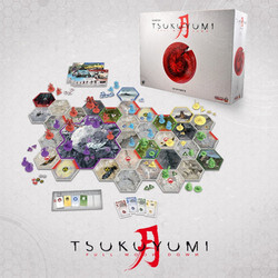 Tsukuyumi Chute de Lune