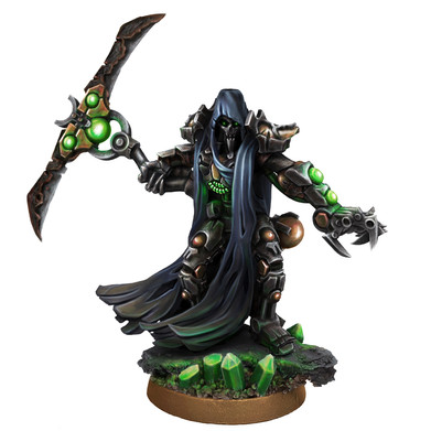 Necrocyborg