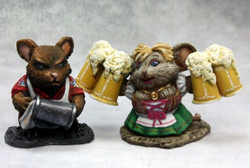Tavern Mouslings