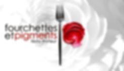 Fourchettes et Pigments – resto traiteur – 22, rue du Marché, Salaberry-de-Valleyfield