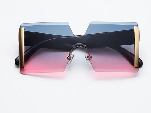 Stylish Box Sunglasses