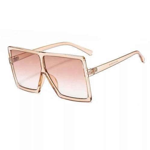 Oversized Popular Sunglasses