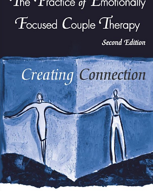 The Practice of Emotion Focused Therapy