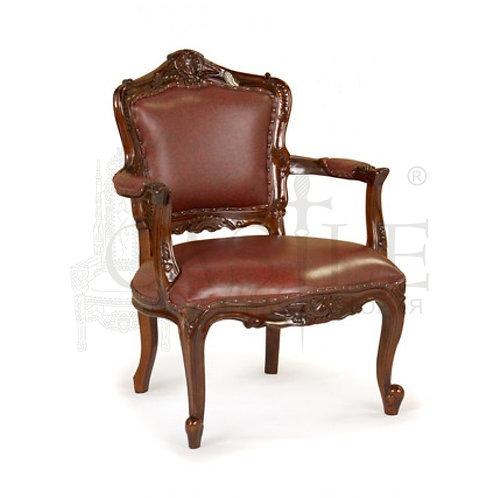 Кресло для кабинета PAC 51, CM-U-12
