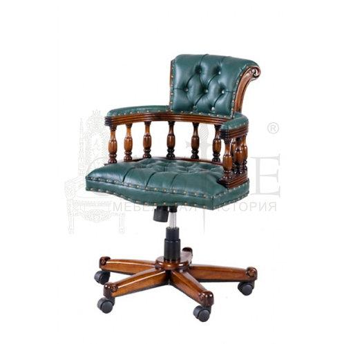 Кресло для кабинета PAC 13, CM-U-09