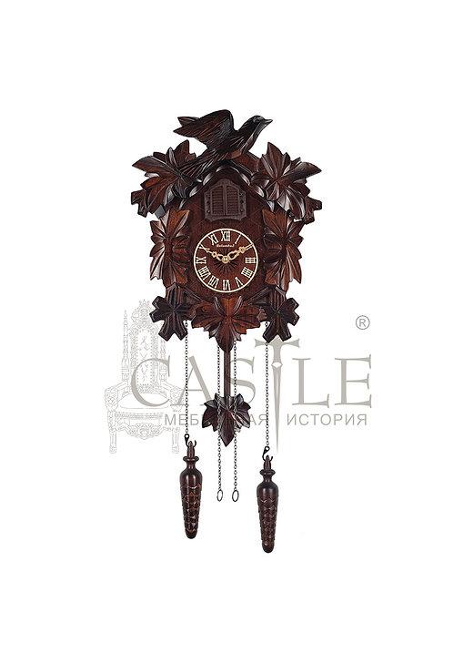 Часы настенные с кукушкой «Соловьиная трель»
