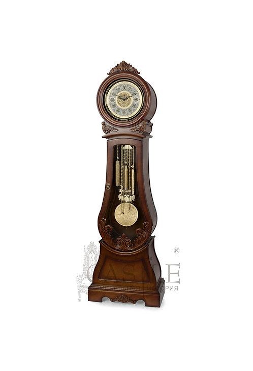 Часы напольные «Грация»