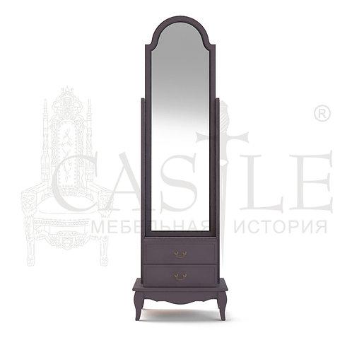 Зеркало напольное «Leontina lavanda» ST9322_L