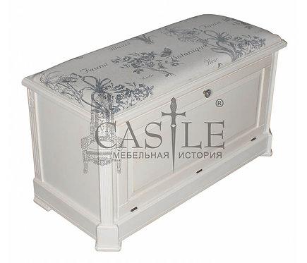 Банкетка с ящиком для хранения ST9393-2