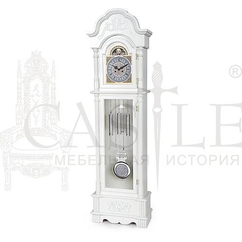 Часы напольные «Снежный Лорд»