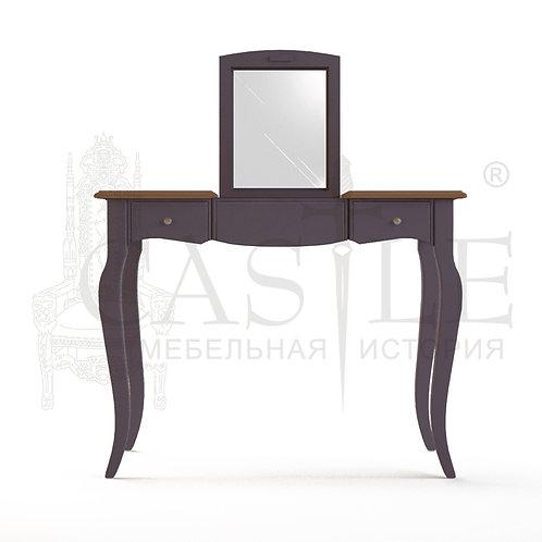 Столик туалетный с зеркалом «Leontina lavanda» ST9309_L