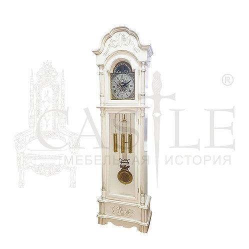 Часы напольные «Снежный Лорд Голд»