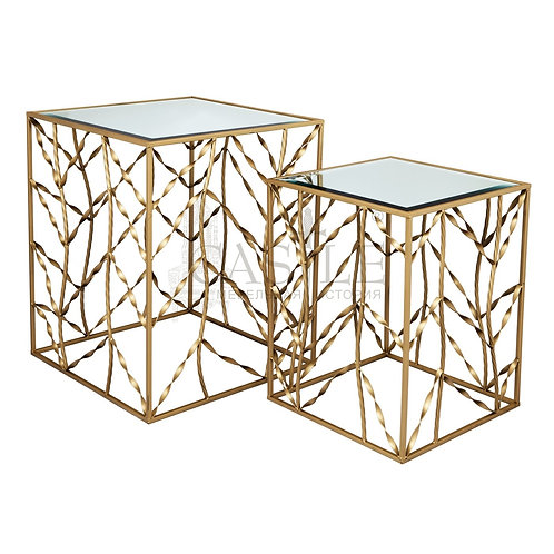 Комплект из 2 столиков Somerton 27358
