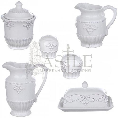 Набор посуды «Шампань» из 6 предметов DB08