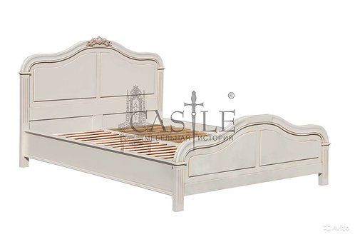 Комплект: кровать, шкаф, две тумбочки