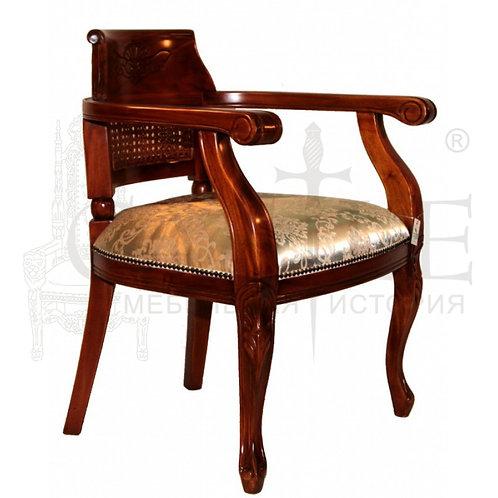 Кресло MK-2474-NM, CM-M-1068