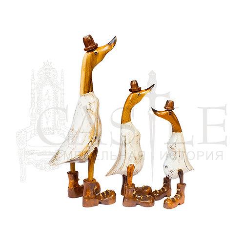 Набор статуэток «Утки» CM-PI-13