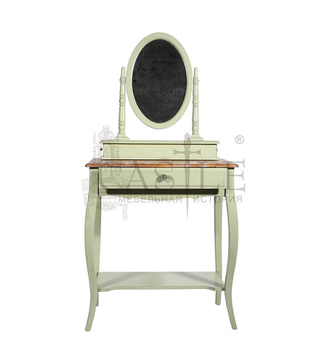 Столик туалетный с зеркалом ST9321G