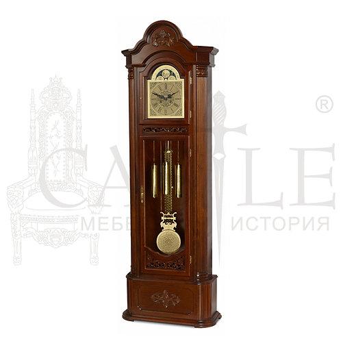 Часы напольные «Мудрость веков»