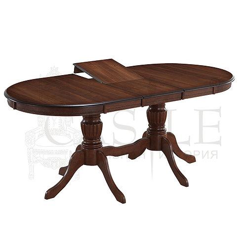 Стол обеденный раскладной Оливия OL-T6EX, CM-GM-12