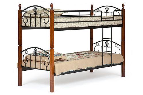 Кровать двухъярусная БОЛЕРО, Кровать двухъярусная 16455