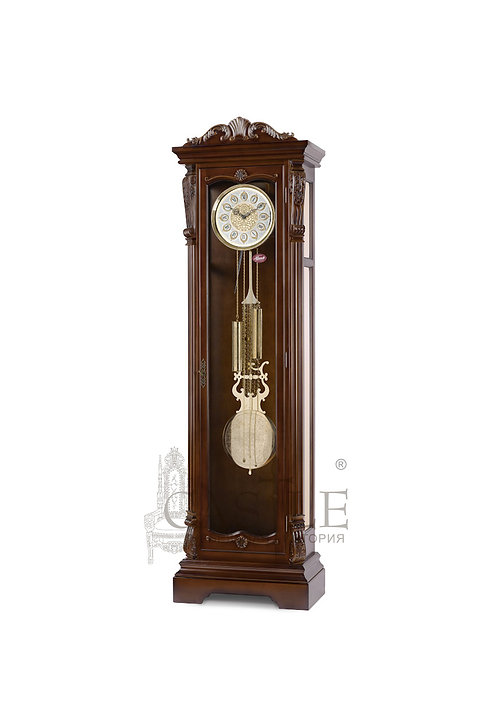 Часы напольные «Полководец»
