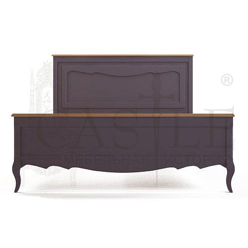 Кровать «Leontina lavanda» 160х200 ST9341M_L