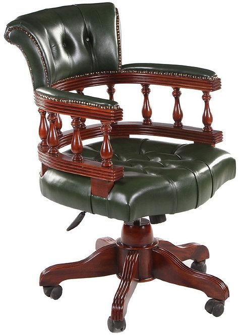 Кресло для кабинета MK-2404-AN