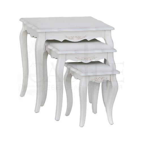 Комплект из 3 столиков ST9201