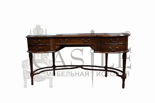 Стол письменный W73E-ASD-GLT