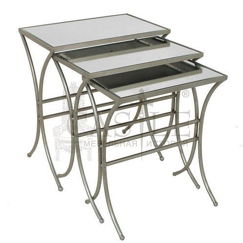Комплект из 3 столиков Terrace 58678