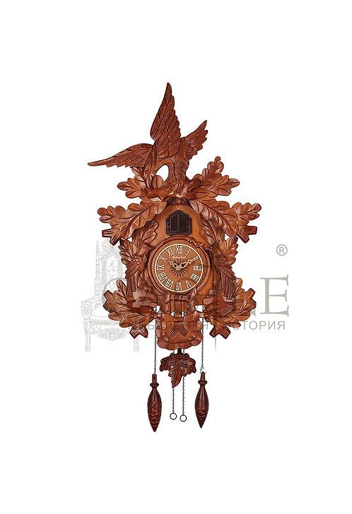 Часы настенные с кукушкой «Орел»