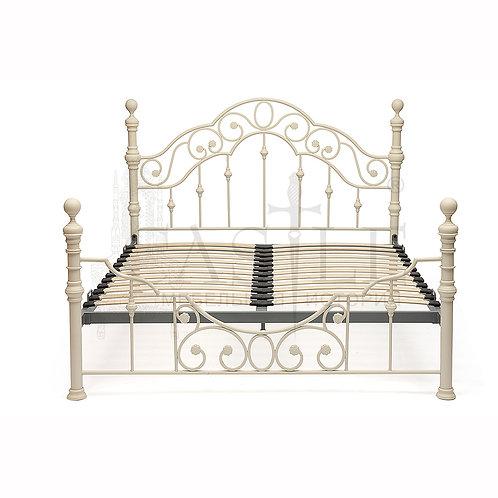 MK-2205-AW, 16151, Кровать Виктория, кровать Victoria