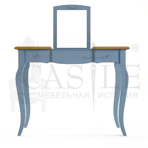Столик туалетный с зеркалом «Leontina» ST9309_B